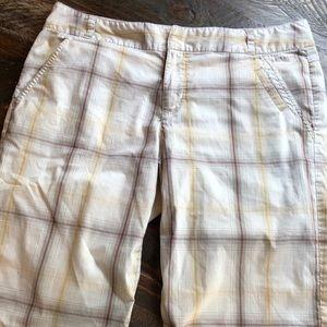 Columbia. Titanium Ladies Bermuda shorts